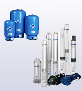 Carolina Well Pumps